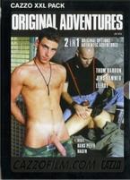 Original Options + Authentic Adventures (2 Dvds)