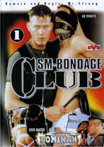 SM Bondage Club 1