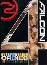 Overpowering Orgies (2 Dvds)