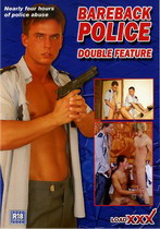 Bareback Police Double Feature
