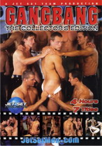 Jet Set Gangbang: The Collector's Edition