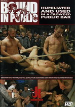 Humiliated And Used In A Crowded Public Bar