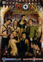 Boys Bound To Please
