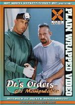 Dr's Orders 1: Manipulation