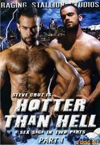 Hotter Than Hell Part 1 (2 Dvds)
