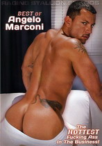 The Best Of Angelo Marconi
