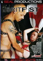 Brit Fist