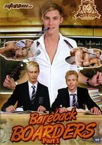 Bareback Boarders 1