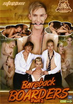 Bareback Boarders 2