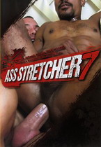 Ass Stretcher 7