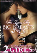 She Loves My Big Breasts 1