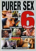 Purer Sex: Anpissen (6 Hours)