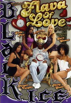Official Flava Of Love Parody