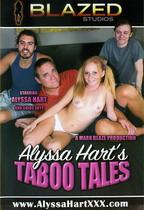 Alyssa Hart's Taboo Tales