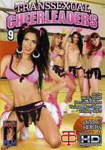 Transsexual Cheerleaders 09