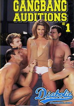 Gangbang Auditions 01