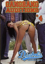 Gangbang Auditions 04