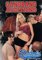 Gangbang Auditions 06