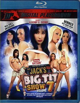 Jack's Big Tit Show 7 (Blu-Ray)