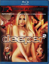 Deeper 02 (Blu-Ray)