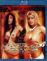 Deeper 10 (Blu-Ray)