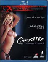 Cumcocktion (Blu-Ray)