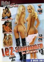 Lezstravaganza 03 (2 Dvds)