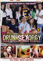 Drunk Sex Orgy: Sex Geile Party Babes