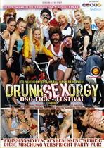 Drunk Sex Orgy: DSO Fick-Festival