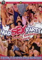 Mad Sex Party: Bangin' Business Babes