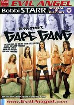 Bobbi Starr's Gape Gang (2 Dvds)