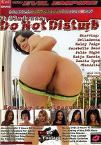 Belladonna's Do Not Disturb (2 Dvds)