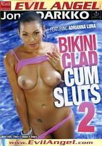Bikini Clad Cum Sluts 2