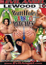 Butthole Barrio Bitches 1