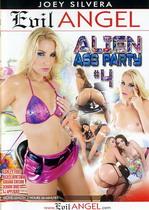 Alien Ass Party 4