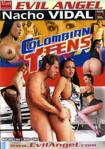 Colombian Teens 1
