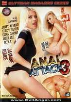 Anal Attack 03
