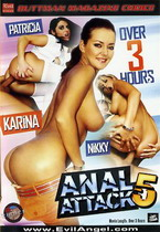 Anal Attack 05