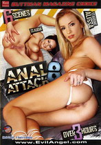 Anal Attack 08