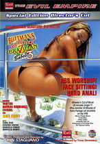 Buttman's Bend Over Brazilian Babes 3