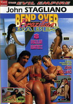 Buttman's Bend Over Brazilian Babes 1