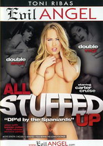 All Stuffed Up 1
