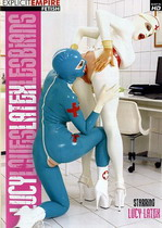 Lucy Latex Loves Lesbians