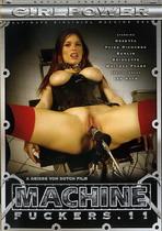 Machine Fuckers 11