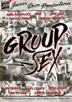 Group Sex (2 Dvds)