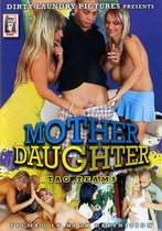Mother Daughter Tag Teams 1