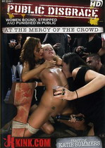 At The Mercy Of The Crowd