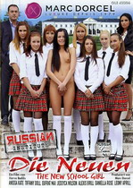 Russian Institute Lesson 20: The New School Girl
