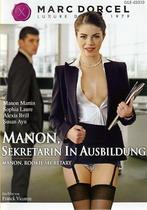 Manon Rookie Secretary