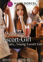 19 Years: Young Escort Girl